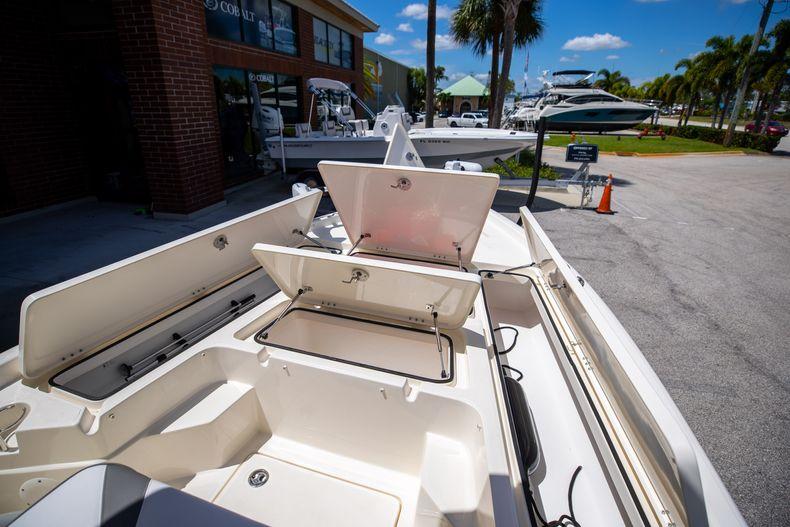 Thumbnail 32 for New 2022 Skeeter SX240 boat for sale in Stuart, FL