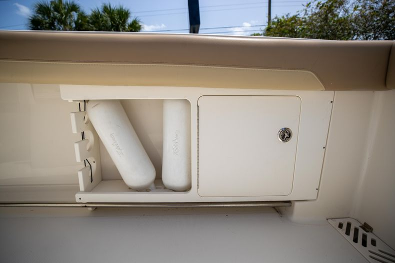Thumbnail 16 for Used 2017 Sailfish 320CC boat for sale in West Palm Beach, FL