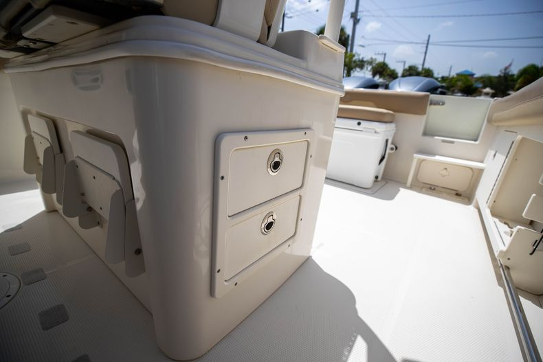 Thumbnail 23 for Used 2017 Sailfish 320CC boat for sale in West Palm Beach, FL