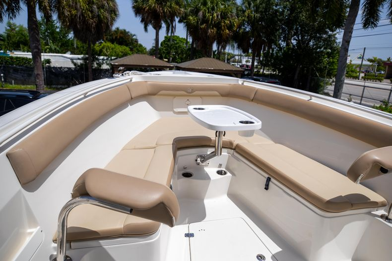 Thumbnail 41 for Used 2017 Sailfish 320CC boat for sale in West Palm Beach, FL