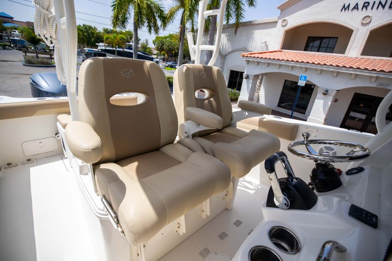 Thumbnail 33 for Used 2017 Sailfish 320CC boat for sale in West Palm Beach, FL