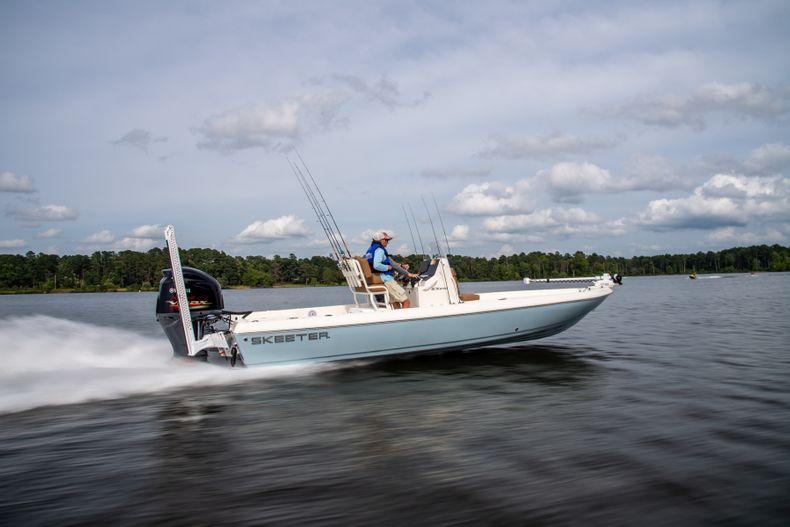 Thumbnail 2 for New 2022 Skeeter SX230 boat for sale in Stuart, FL