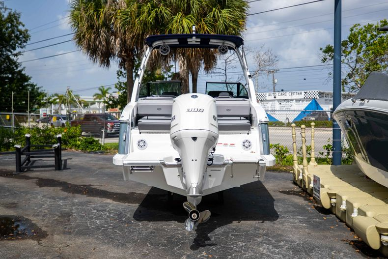 Thumbnail 2 for New 2021 Cobalt R6 OB boat for sale in West Palm Beach, FL