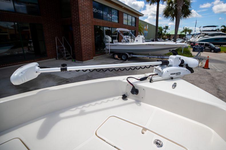 Thumbnail 33 for New 2022 Skeeter SX2550 FISH boat for sale in Stuart, FL