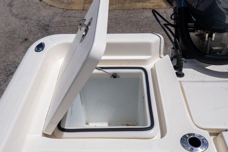Thumbnail 12 for New 2022 Skeeter SX2550 FISH boat for sale in Stuart, FL