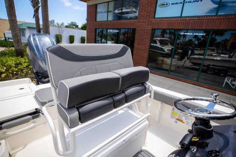 Thumbnail 23 for New 2022 Skeeter SX2550 FISH boat for sale in Stuart, FL