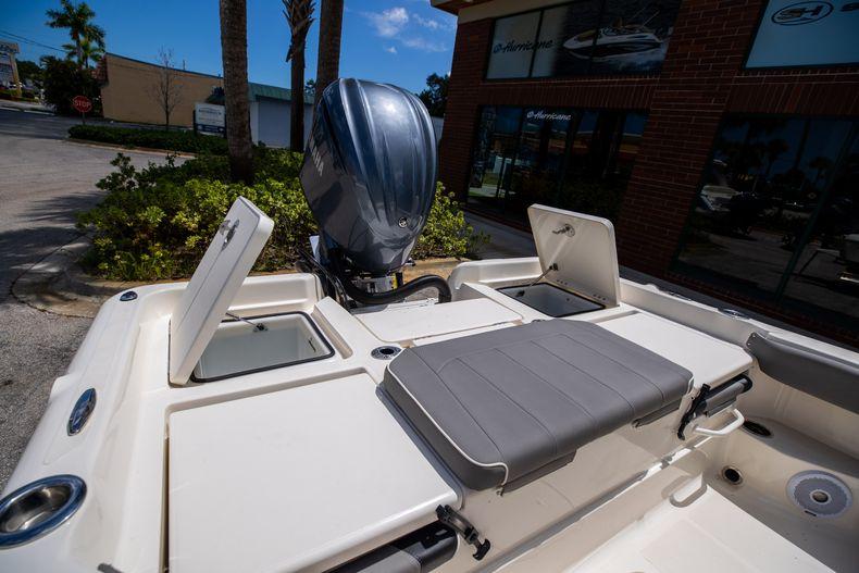 Thumbnail 9 for New 2022 Skeeter SX2550 FISH boat for sale in Stuart, FL