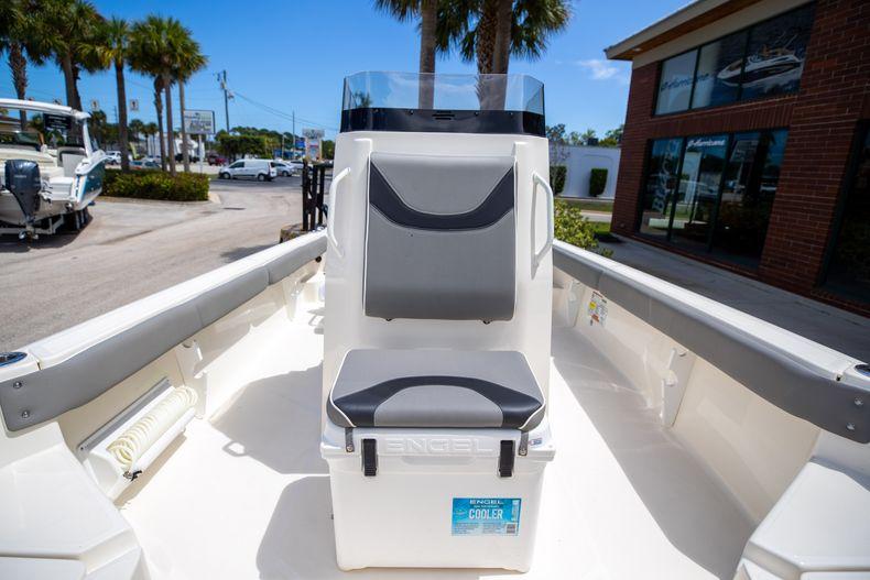 Thumbnail 35 for New 2022 Skeeter SX2550 FISH boat for sale in Stuart, FL