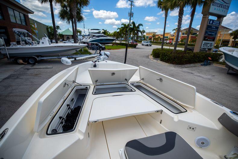 Thumbnail 30 for New 2022 Skeeter SX2550 FISH boat for sale in Stuart, FL