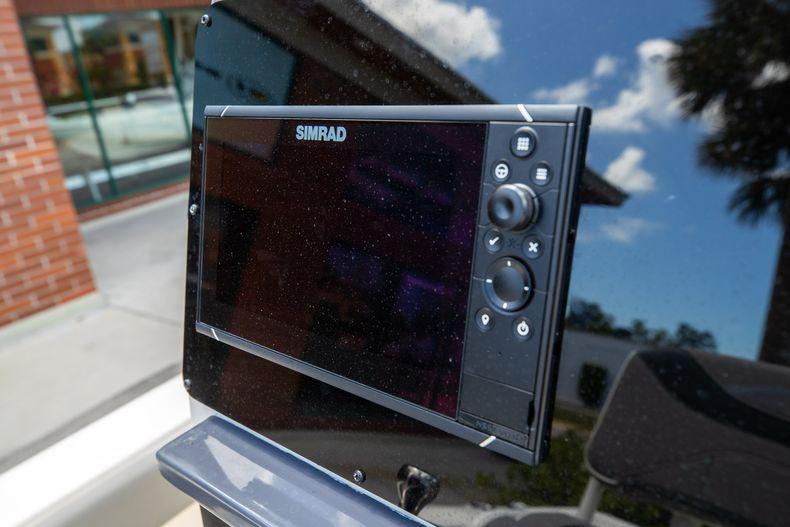 Thumbnail 20 for New 2022 Skeeter SX2550 FISH boat for sale in Stuart, FL