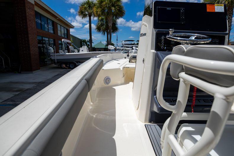 Thumbnail 16 for New 2022 Skeeter SX2550 FISH boat for sale in Stuart, FL