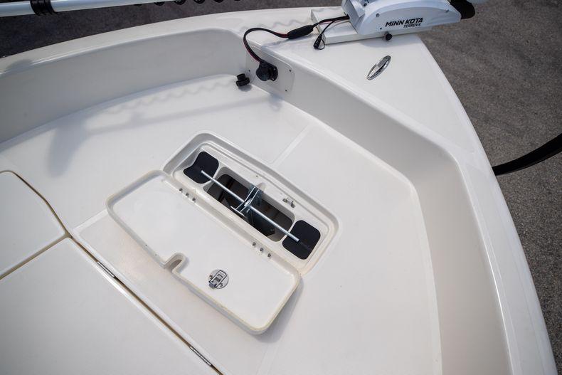 Thumbnail 32 for New 2022 Skeeter SX2550 FISH boat for sale in Stuart, FL