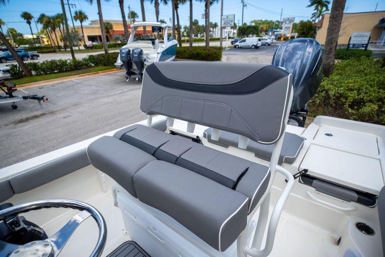 Thumbnail 26 for New 2022 Skeeter SX2550 FISH boat for sale in Stuart, FL