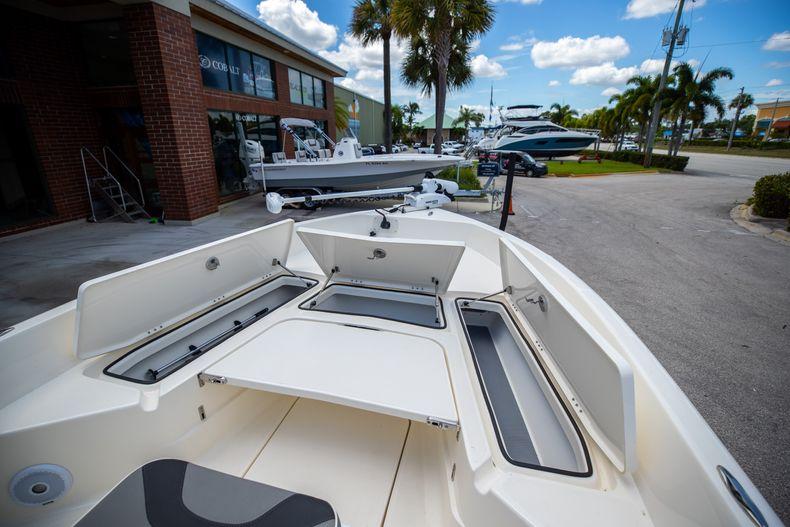 Thumbnail 28 for New 2022 Skeeter SX2550 FISH boat for sale in Stuart, FL