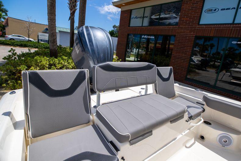 Thumbnail 8 for New 2022 Skeeter SX2550 FISH boat for sale in Stuart, FL