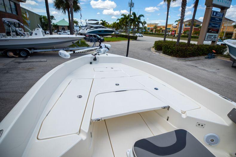 Thumbnail 29 for New 2022 Skeeter SX2550 FISH boat for sale in Stuart, FL