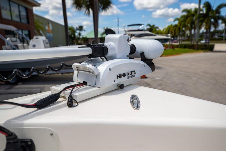 Thumbnail 34 for New 2022 Skeeter SX2550 FISH boat for sale in Stuart, FL