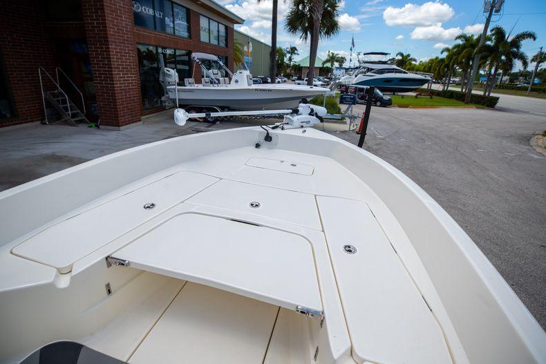 Thumbnail 27 for New 2022 Skeeter SX2550 FISH boat for sale in Stuart, FL