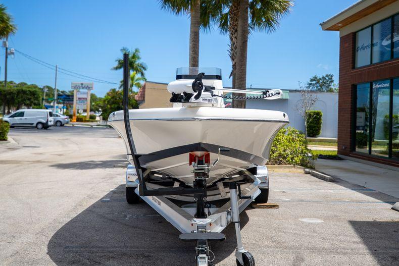 Thumbnail 2 for New 2022 Skeeter SX2550 FISH boat for sale in Stuart, FL