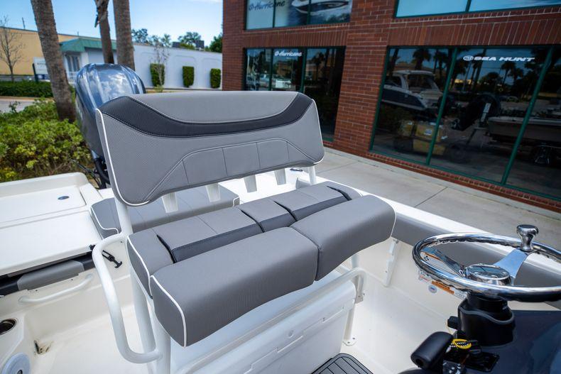 Thumbnail 24 for New 2022 Skeeter SX2550 FISH boat for sale in Stuart, FL