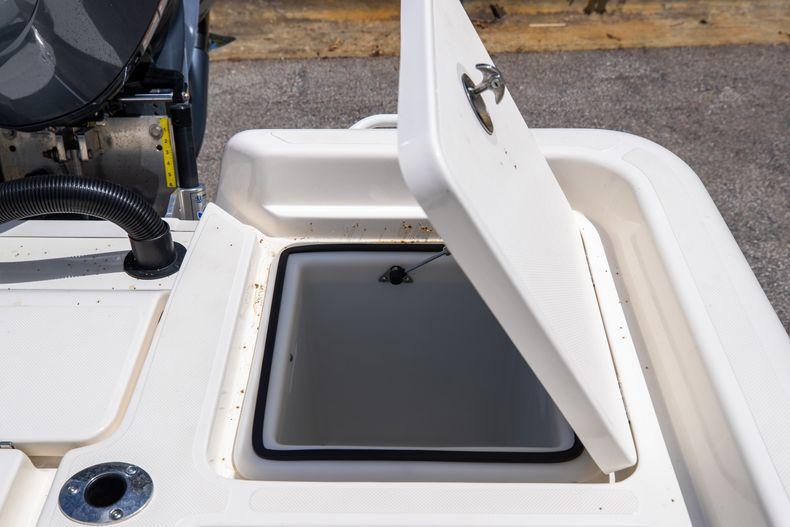 Thumbnail 13 for New 2022 Skeeter SX2550 FISH boat for sale in Stuart, FL