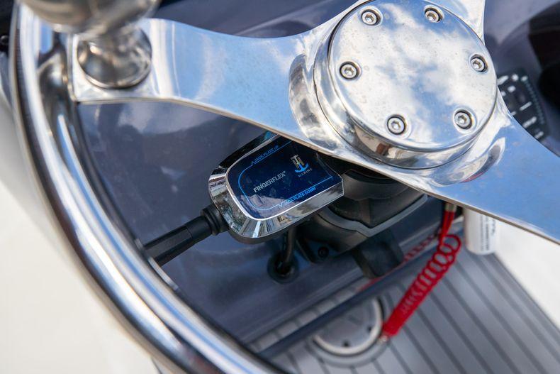 Thumbnail 21 for New 2022 Skeeter SX2550 FISH boat for sale in Stuart, FL