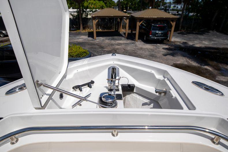 Thumbnail 61 for Used 2021 Blackfin 332CC boat for sale in Islamorada, FL