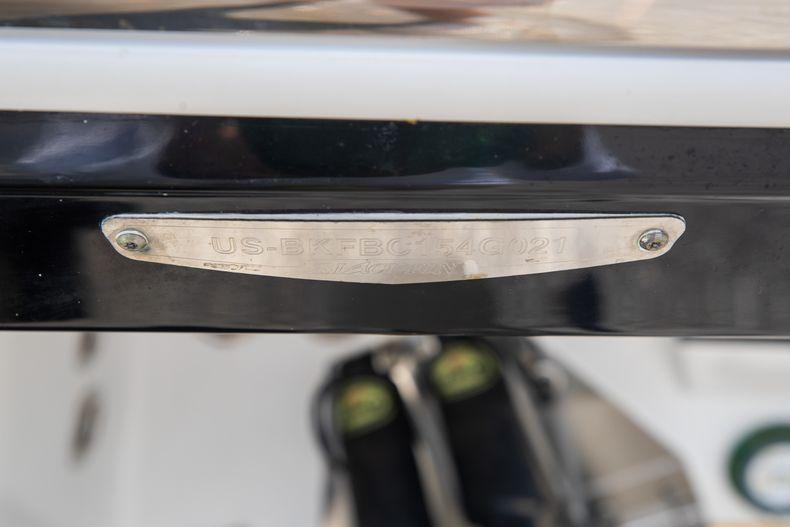 Thumbnail 66 for Used 2021 Blackfin 332CC boat for sale in Islamorada, FL