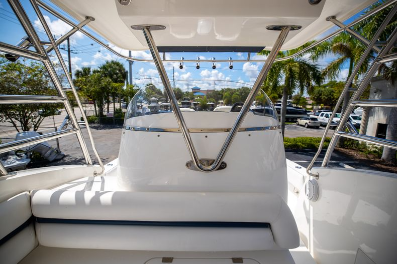 Thumbnail 47 for Used 2004 Sunseeker Sportfisher 37 boat for sale in West Palm Beach, FL