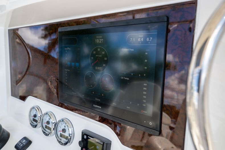 Thumbnail 27 for Used 2004 Sunseeker Sportfisher 37 boat for sale in West Palm Beach, FL