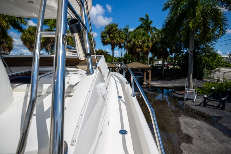 Thumbnail 54 for Used 2004 Sunseeker Sportfisher 37 boat for sale in West Palm Beach, FL