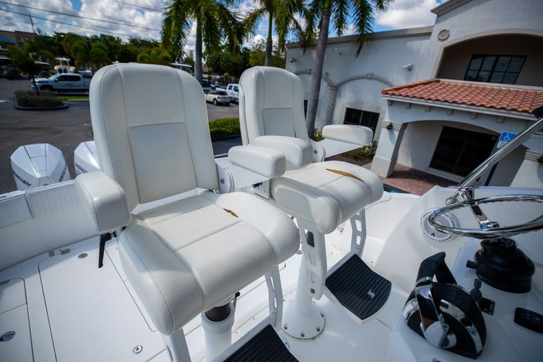 Thumbnail 33 for Used 2004 Sunseeker Sportfisher 37 boat for sale in West Palm Beach, FL