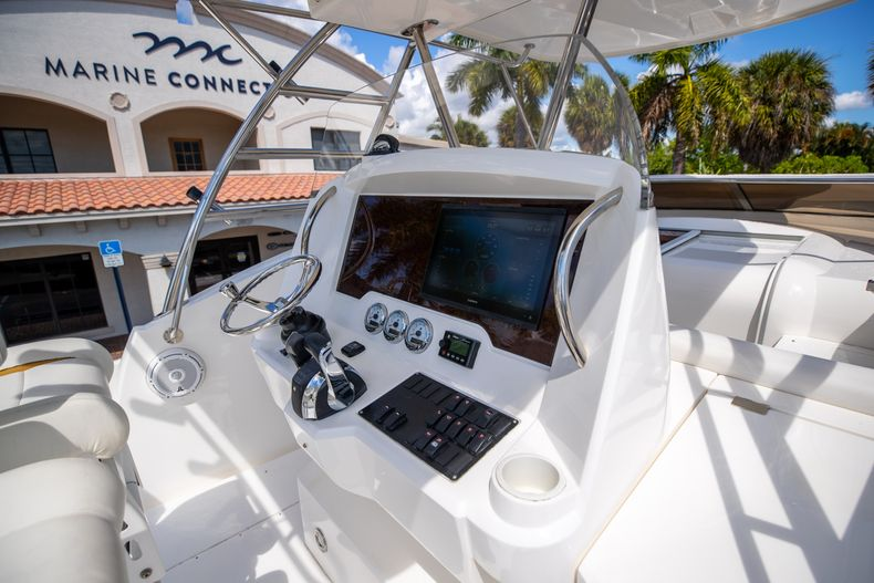 Thumbnail 25 for Used 2004 Sunseeker Sportfisher 37 boat for sale in West Palm Beach, FL