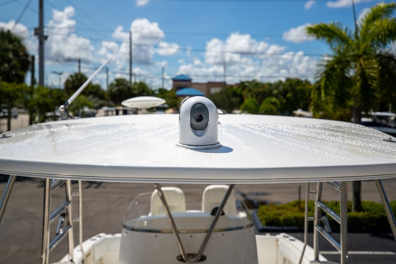 Thumbnail 59 for Used 2004 Sunseeker Sportfisher 37 boat for sale in West Palm Beach, FL