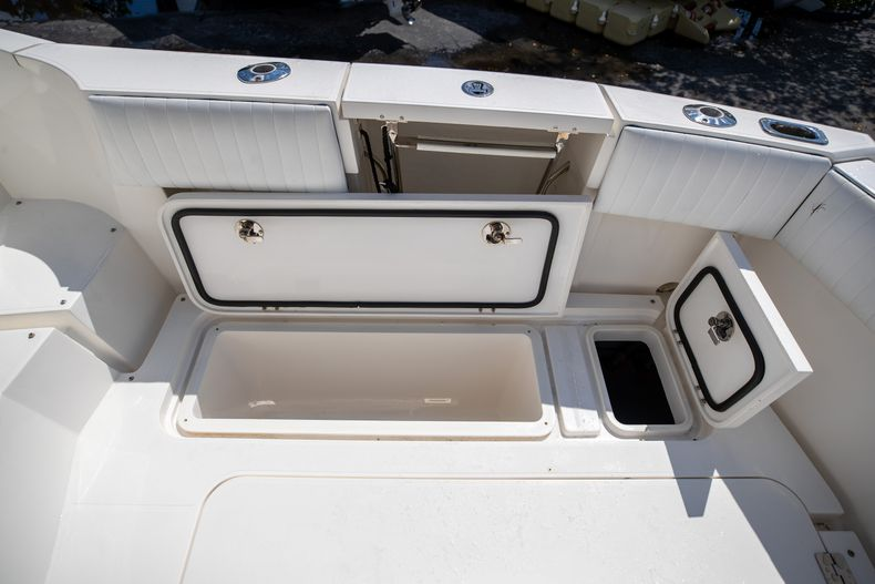Thumbnail 20 for Used 2004 Sunseeker Sportfisher 37 boat for sale in West Palm Beach, FL