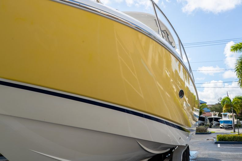 Thumbnail 5 for Used 2004 Sunseeker Sportfisher 37 boat for sale in West Palm Beach, FL