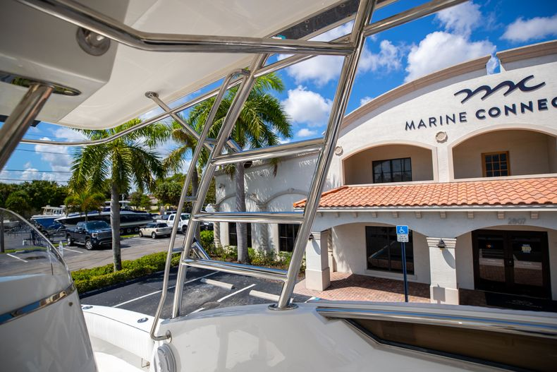 Thumbnail 48 for Used 2004 Sunseeker Sportfisher 37 boat for sale in West Palm Beach, FL