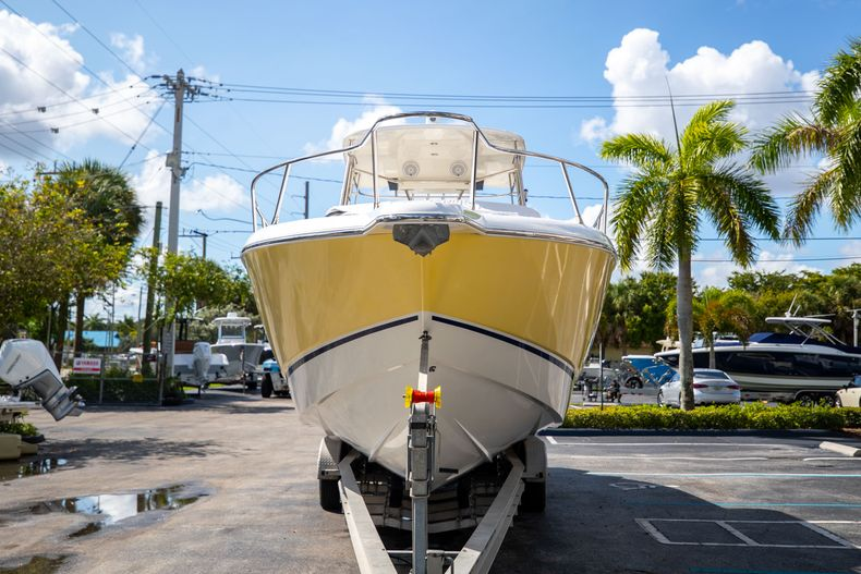 Thumbnail 3 for Used 2004 Sunseeker Sportfisher 37 boat for sale in West Palm Beach, FL