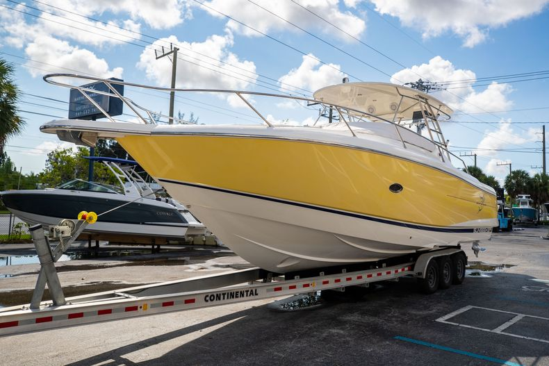 Thumbnail 4 for Used 2004 Sunseeker Sportfisher 37 boat for sale in West Palm Beach, FL