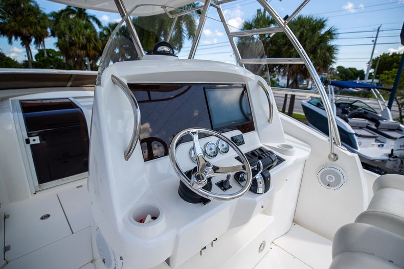 Thumbnail 32 for Used 2004 Sunseeker Sportfisher 37 boat for sale in West Palm Beach, FL