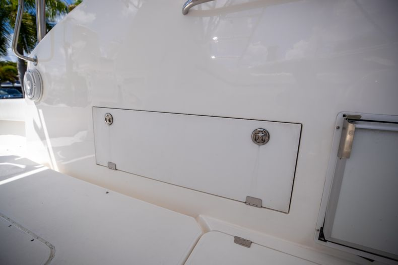 Thumbnail 50 for Used 2004 Sunseeker Sportfisher 37 boat for sale in West Palm Beach, FL