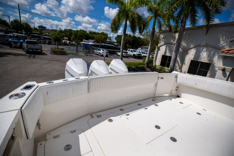 Thumbnail 13 for Used 2004 Sunseeker Sportfisher 37 boat for sale in West Palm Beach, FL