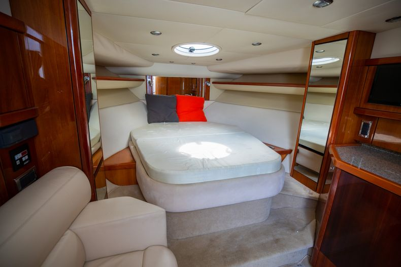 Thumbnail 38 for Used 2004 Sunseeker Sportfisher 37 boat for sale in West Palm Beach, FL