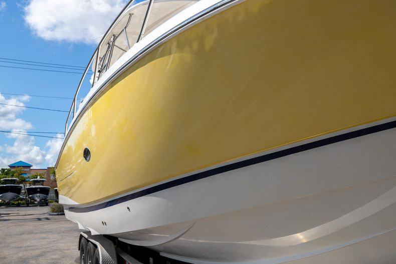 Thumbnail 2 for Used 2004 Sunseeker Sportfisher 37 boat for sale in West Palm Beach, FL