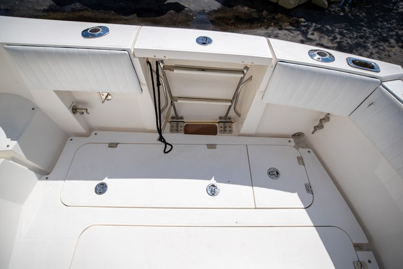 Thumbnail 19 for Used 2004 Sunseeker Sportfisher 37 boat for sale in West Palm Beach, FL