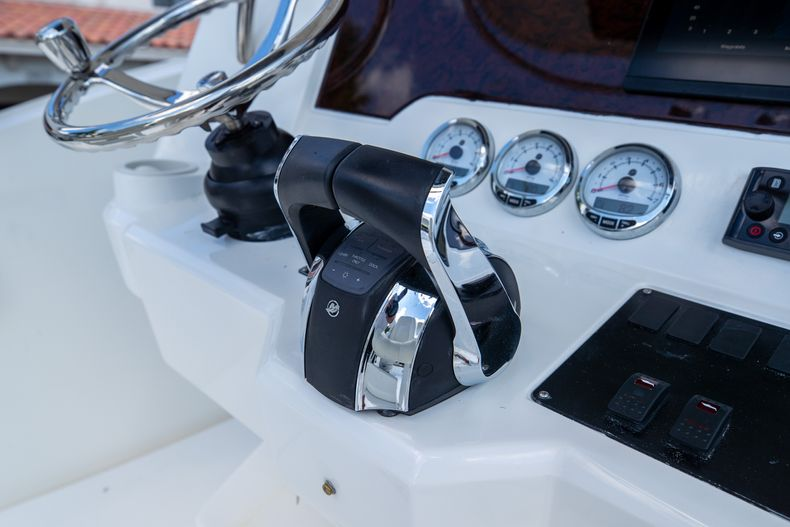 Thumbnail 31 for Used 2004 Sunseeker Sportfisher 37 boat for sale in West Palm Beach, FL