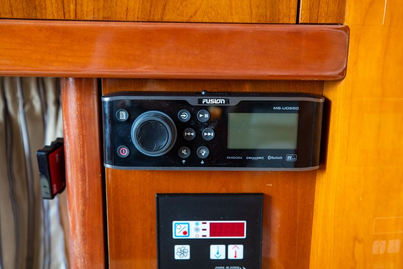 Thumbnail 41 for Used 2004 Sunseeker Sportfisher 37 boat for sale in West Palm Beach, FL