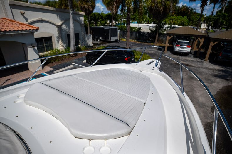 Thumbnail 55 for Used 2004 Sunseeker Sportfisher 37 boat for sale in West Palm Beach, FL