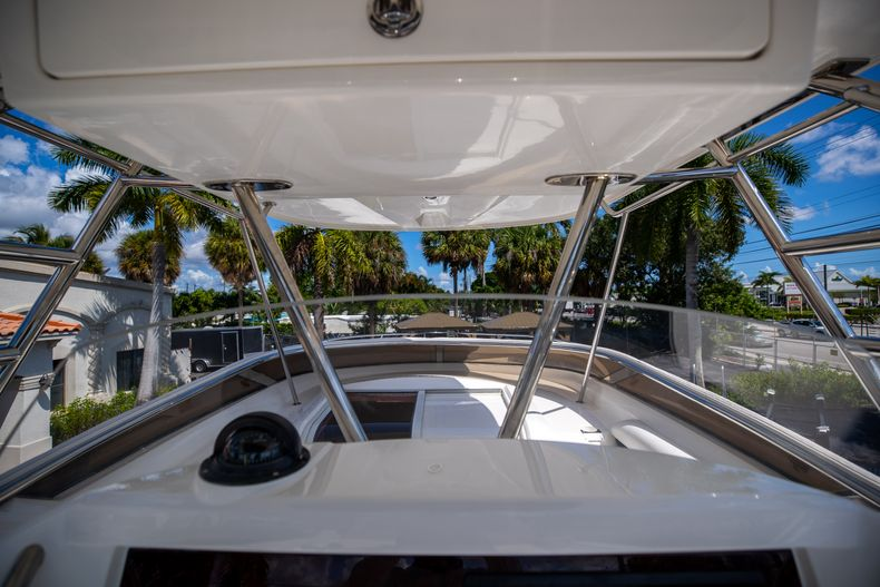 Thumbnail 35 for Used 2004 Sunseeker Sportfisher 37 boat for sale in West Palm Beach, FL