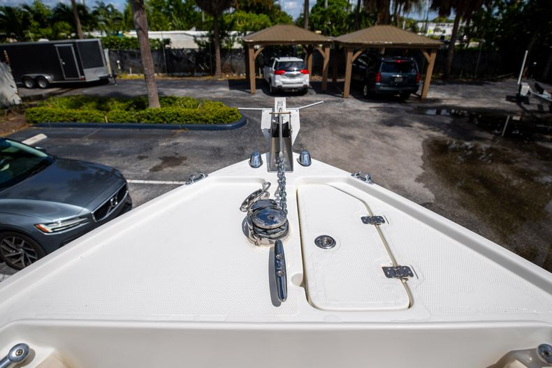 Thumbnail 42 for Used 2007 Mako 234 CC Center Console boat for sale in West Palm Beach, FL